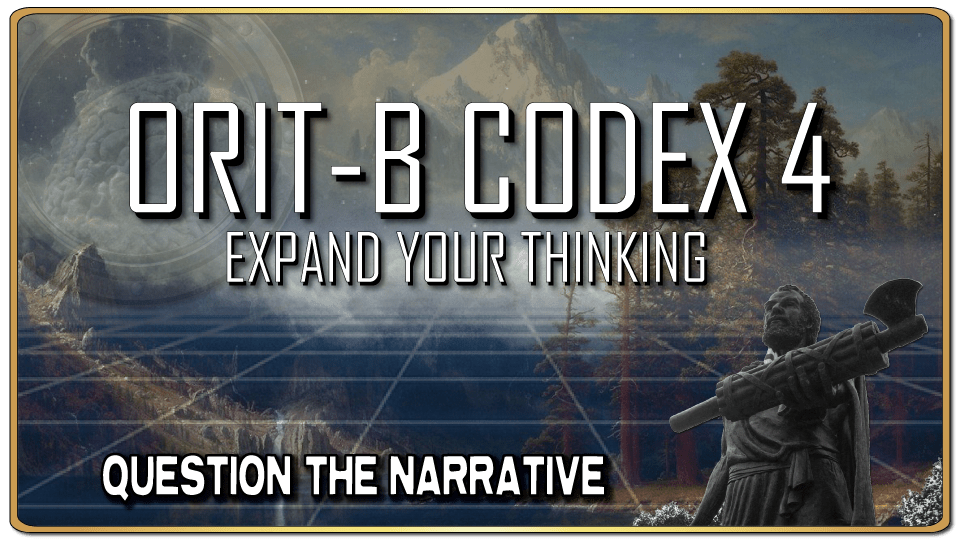 ORIT-B CODEX 4