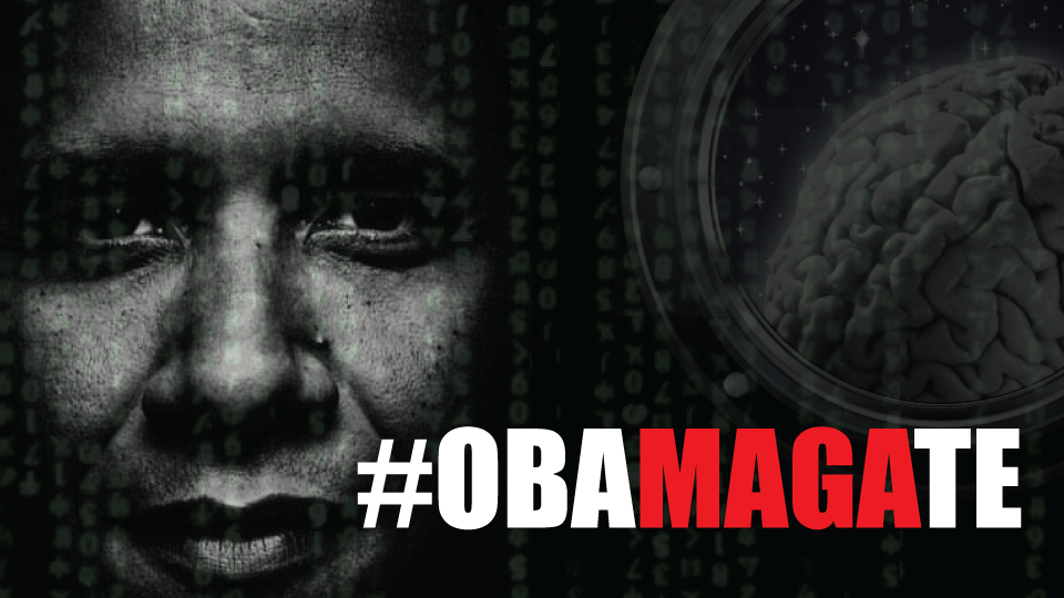 Now it's getting good – #OBAMAGATE