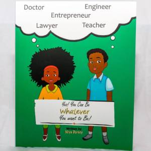 African American childrens book