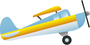 Airplane-for-Summer-Camp-2018