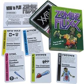 ZombieFluxx