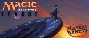 Thursday Night Magic League! @ Brainstorm Comics | Frederick | Maryland | United States