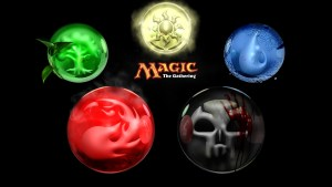 Sunday Magic Events @ Brainstorm Comics and Gaming | Frederick | Maryland | United States
