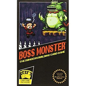 Children's Board Game Day -- Boss Monster! @ Brainstorm Comics and Gaming | Frederick | Maryland | United States