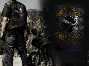 SONS OF CORSICA