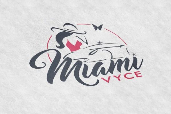 Logo Miami Vyce