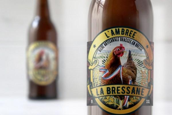 Projet La Bressane