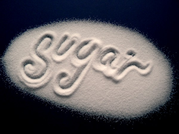 Sugar is addictive