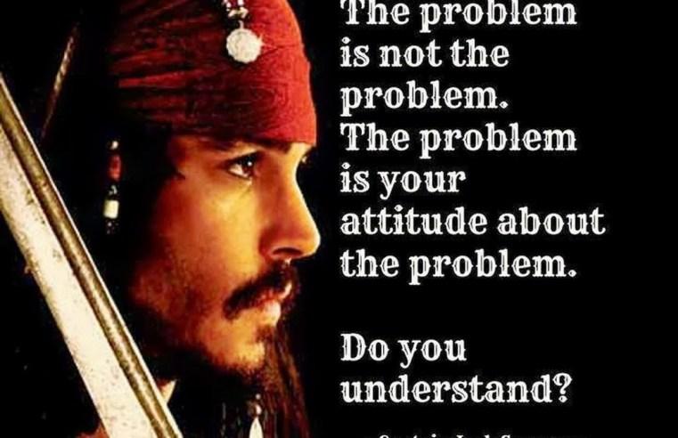 Ich – Welt: Umgang mit Problemen