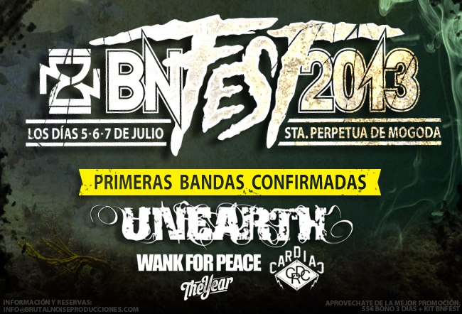 BN Fest