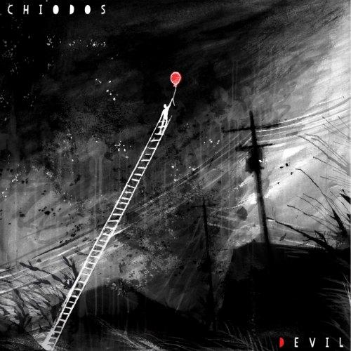 Chiodos-Devilcover