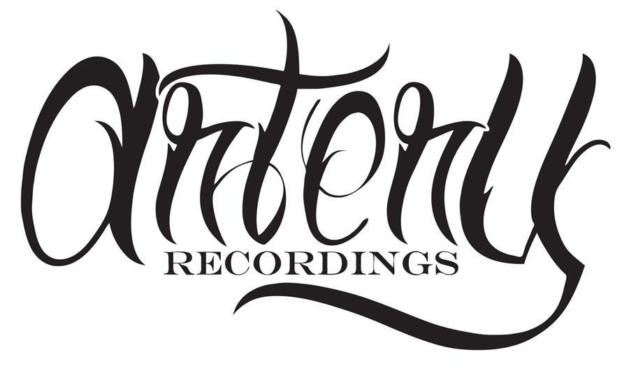 Artery-Recordings