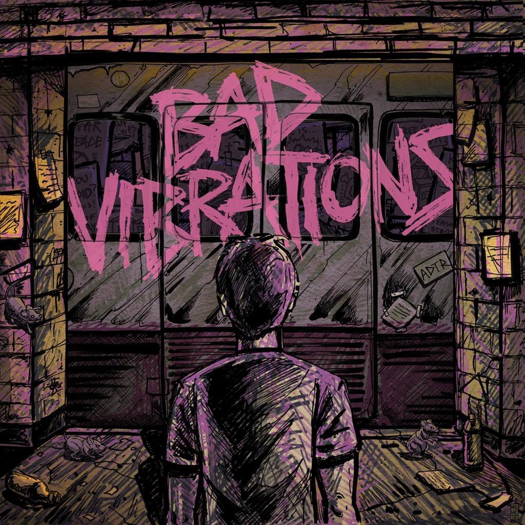Bad Vibrations (ADTR)