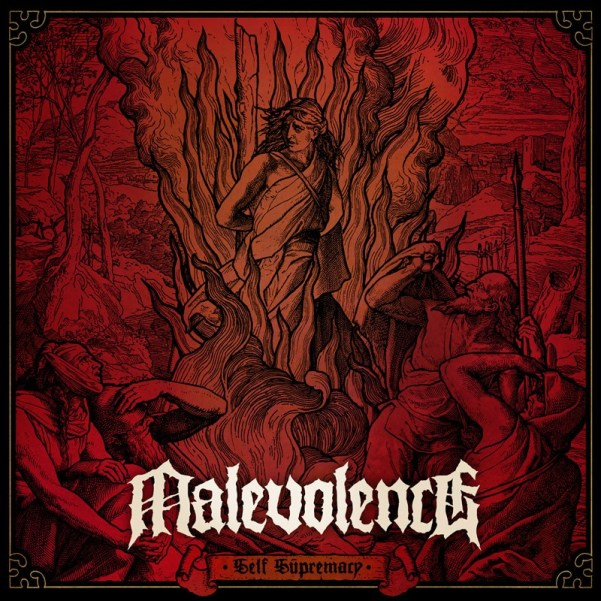 Self Supremacy (Malevolence)