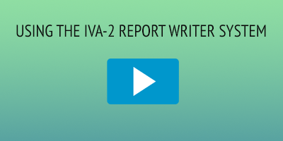 IVA-2 Report Writer System