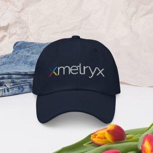 Xmetryx Dad hat