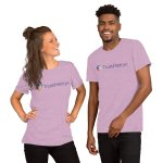 TrustMetryx Short-Sleeve Unisex T-Shirt