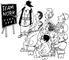 Team Leadership Lessons from Athletes