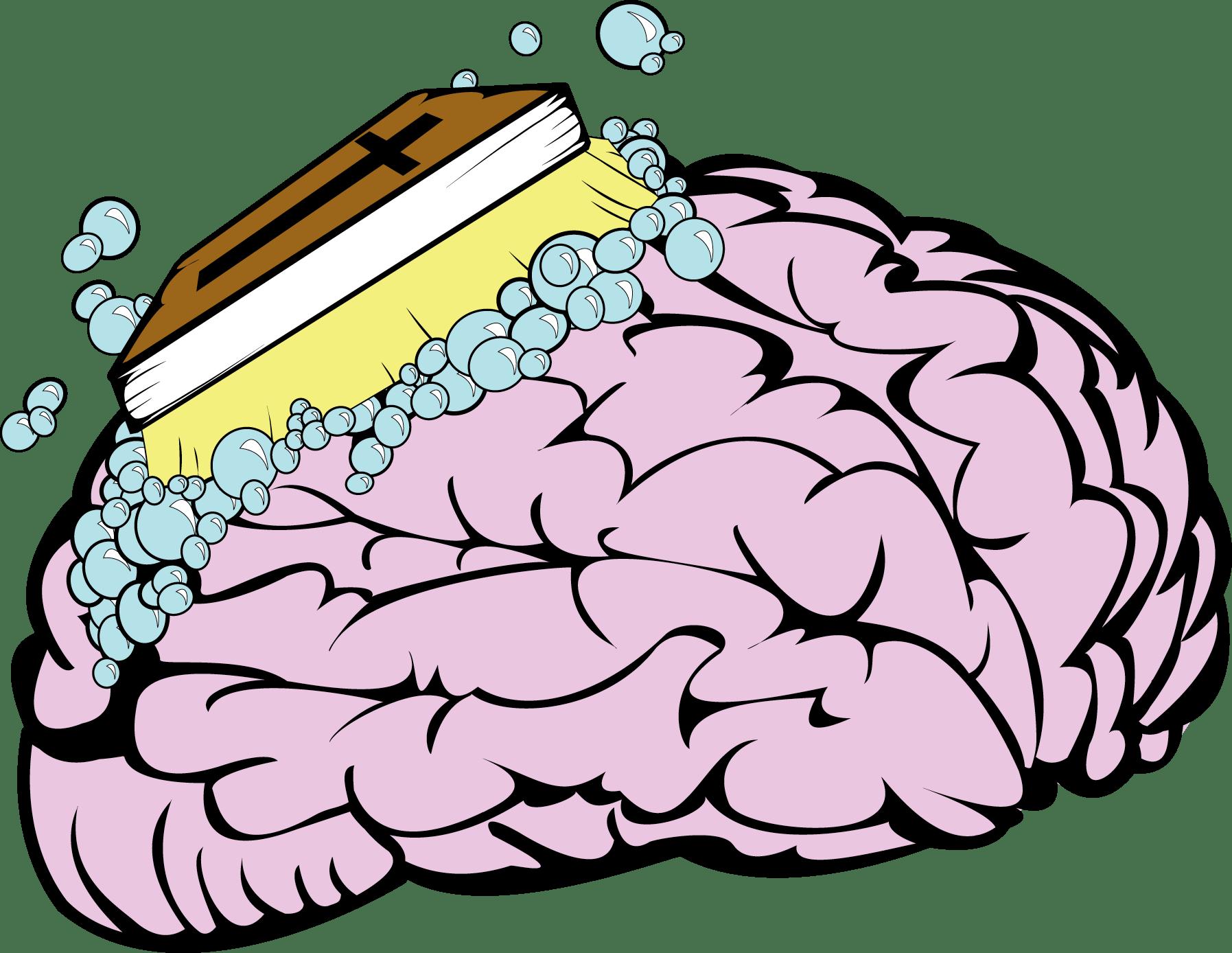 [Brainwash Inc Logo]