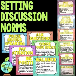 Setting Discussion Norms