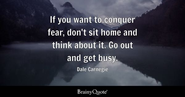 Dale Carnegie Quotes BrainyQuote