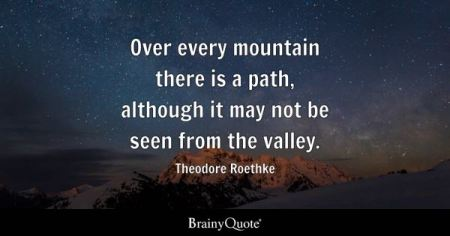 Image result for mountain quotes