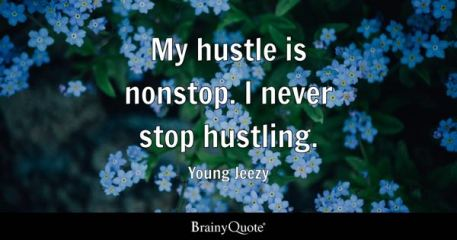 Image result for YOU CAN'T TEACH HUSTLE