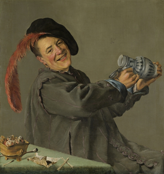 By Judith Leyster - http://www.rijksmuseum.nl/collectie/SK-A-1685, Public Domain, https://commons.wikimedia.org/w/index.php?curid=34313991