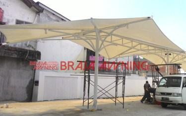 tenda membrane - canopy membrane 11