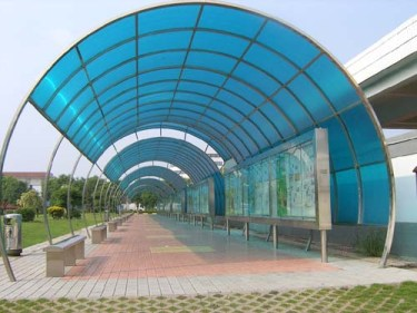Canopy Polycarbonate 5