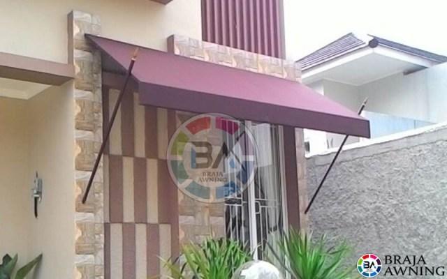canopy-kain-cokelat-rumah-jakarta-3