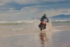 How to ride sand © Brake Magazine 2015