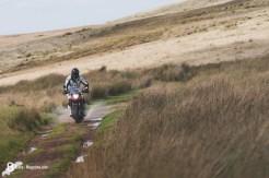 Honda CB 500 X by Rally Raid Products © Brake Magazine 2016
