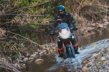 How To Cross Rivers © Brake Magazine 2016