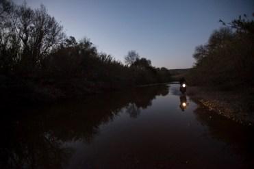How To Cross Rivers © Brake Magazine 2016