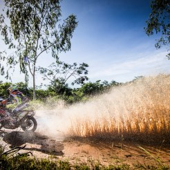 163453_Matthias Walkner KTM 450 RALLY Dakar 2017