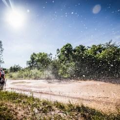 163455_Laia Sanz KTM 450 RALLY Dakar 2017