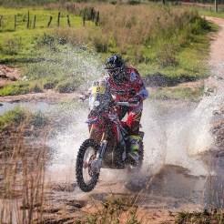 Dakar 2017 Day Two