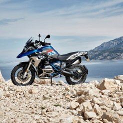 R 1200 GS Review © Brake Magazine