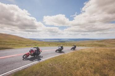 Mid Sized Adventure Bike Review © Brake Magazine 2017