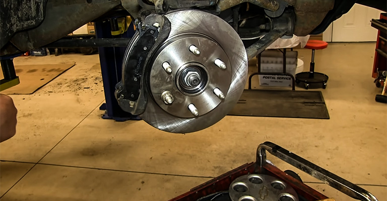 best brake pads for chevy tahoe