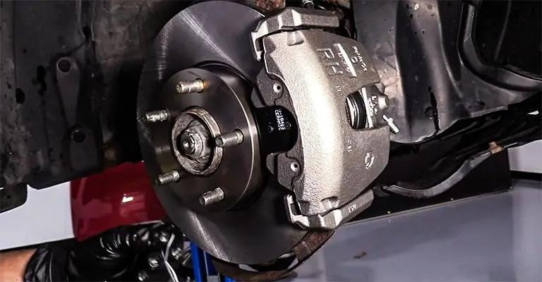 Brake pads for mazda 3 review