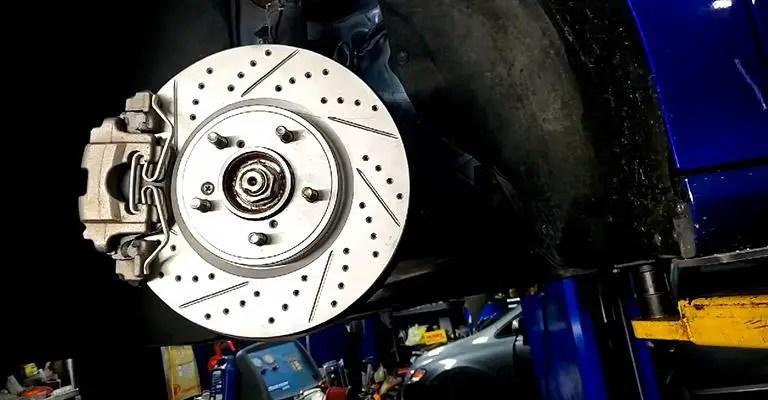Best Brake Rotors for Honda Accord Review
