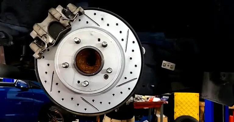 Best Brake Rotors for Honda Accord