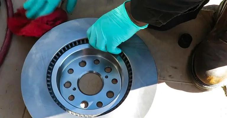 Best Brake Rotors for Lexus ls460 Review