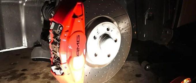 Best Replacement Brake Rotors