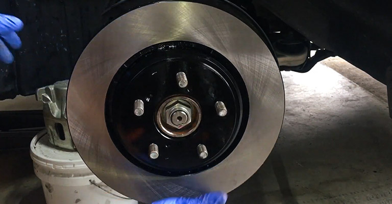 Best Brake Rotors for Honda Odyssey Review