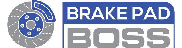 Brake Pad Boss