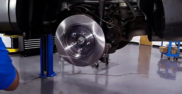 Best Brake Pads for Ford Explorer FI