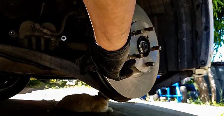 Brake Pads for Subaru Impreza Buying Guide